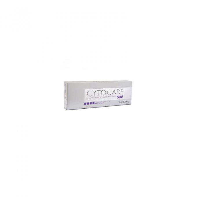 Cytocare 532 (10 x 5 ml)